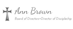 AnnBrown signature
